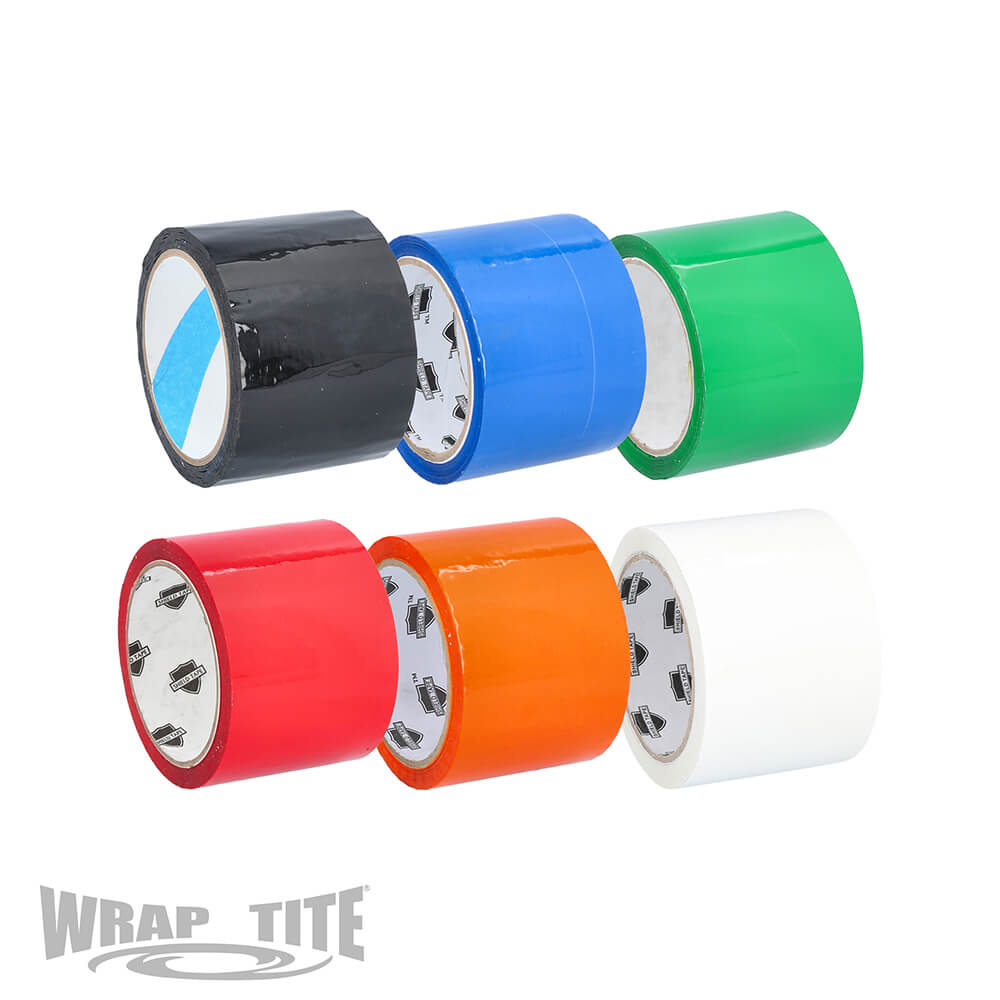 3 inch tapes