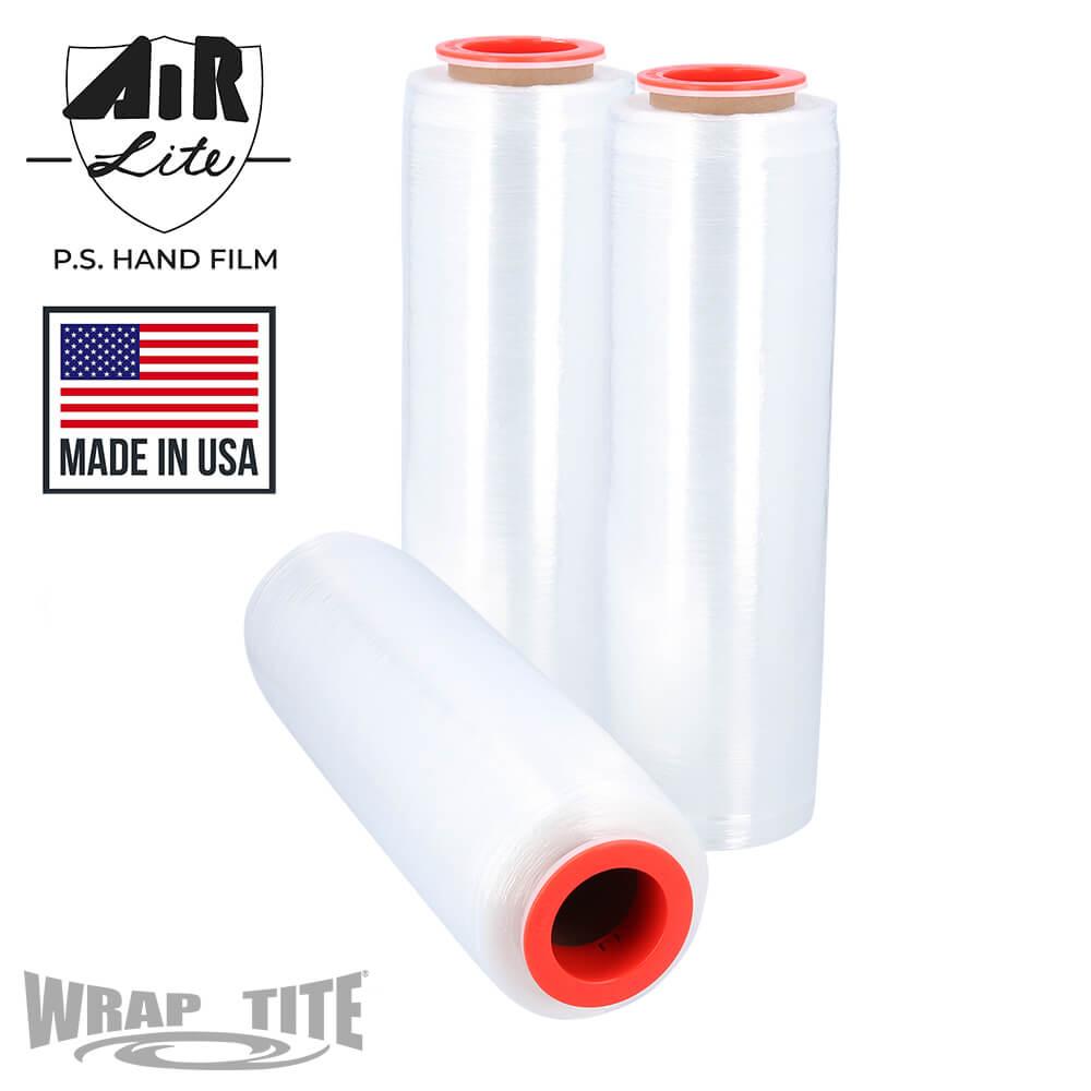 Air-Lite 7.4 mic Blown Pre-Stretch