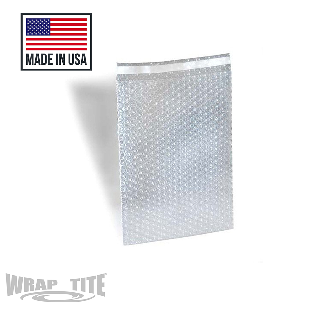 Bubble-Out Bags - Made In USA