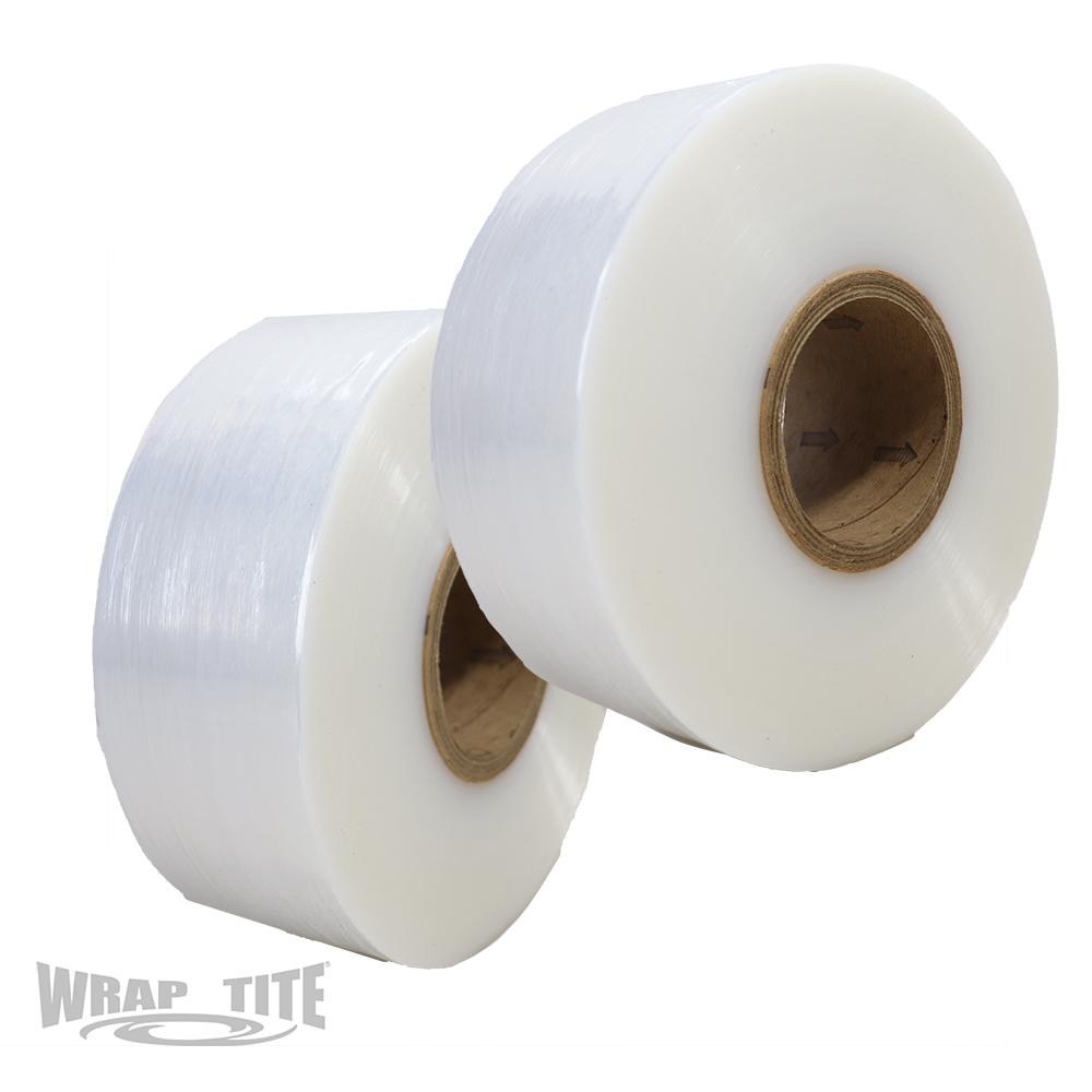 Bulk Roll for Machine Bundling