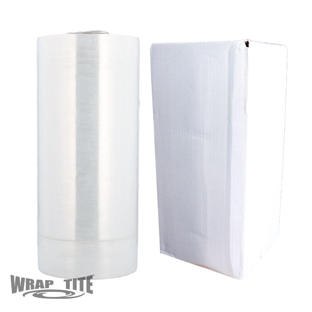 CMF Machine Wrap- Box Pack