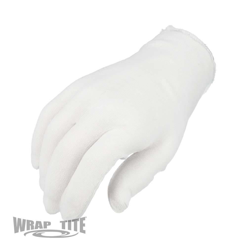 Cotton Lisle Inspection Gloves