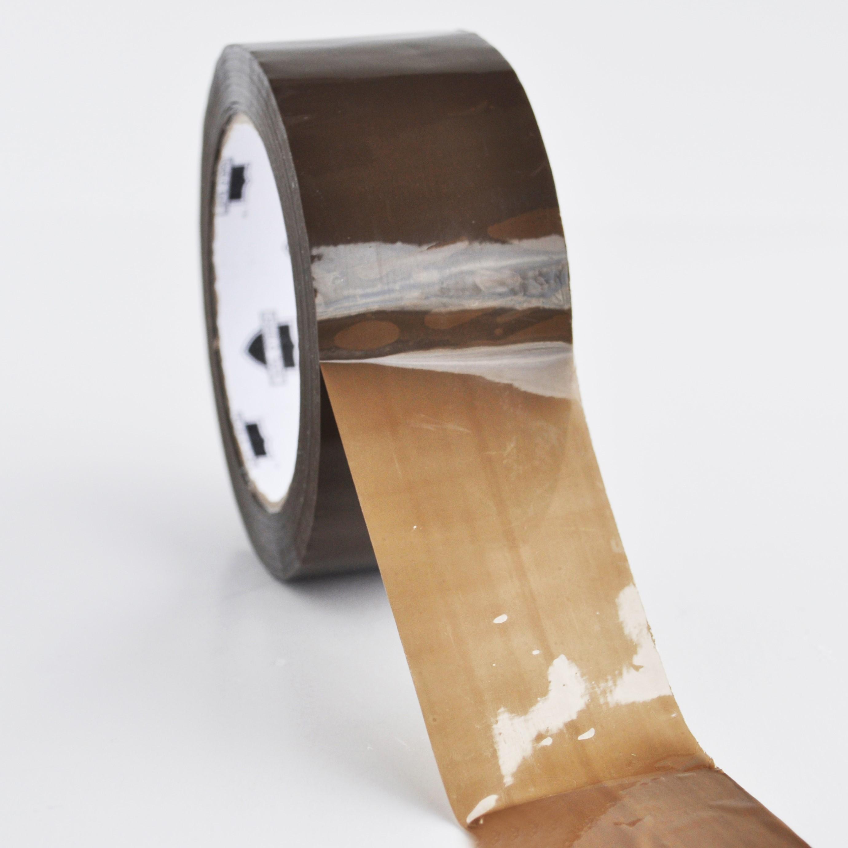 Tan Acrylic Tape
