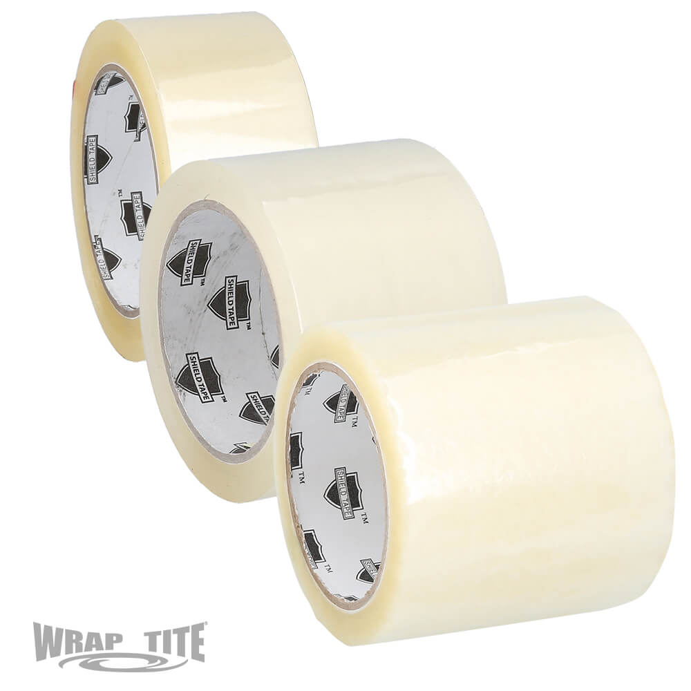Clear Hand Tape