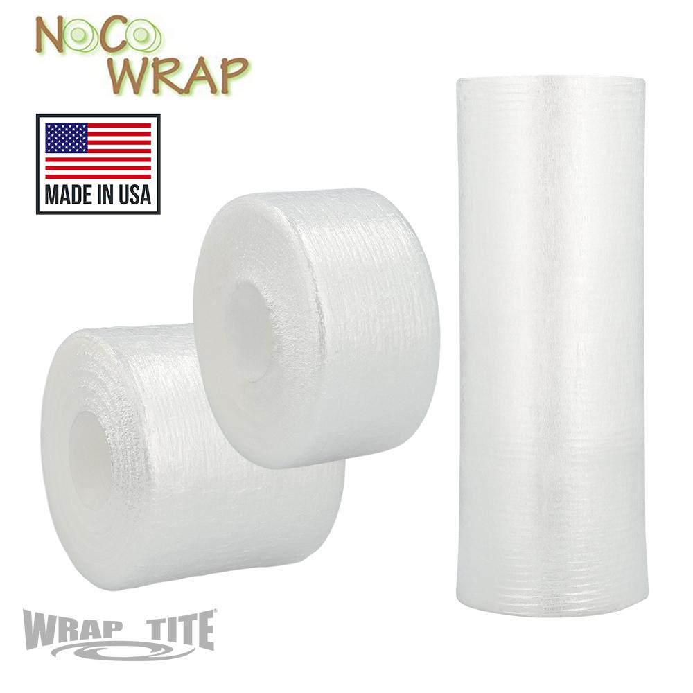 Coreless Wrap