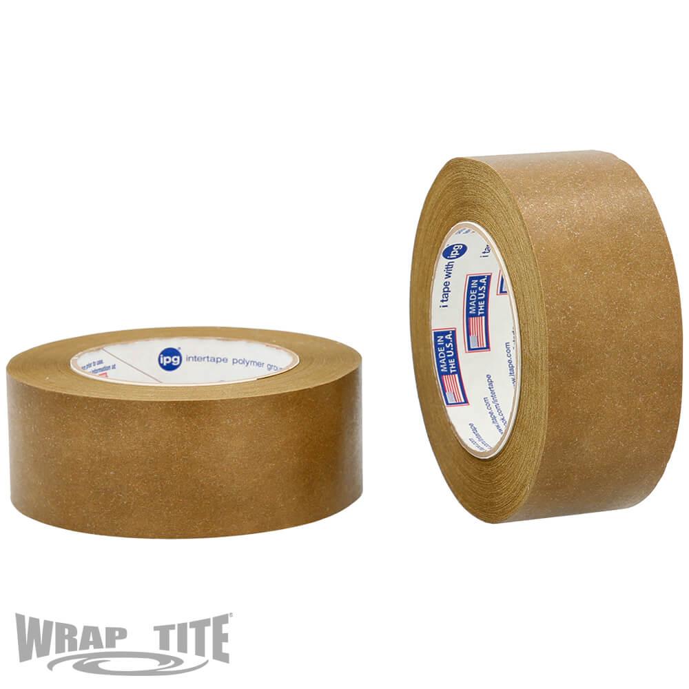 Flat Back Tape