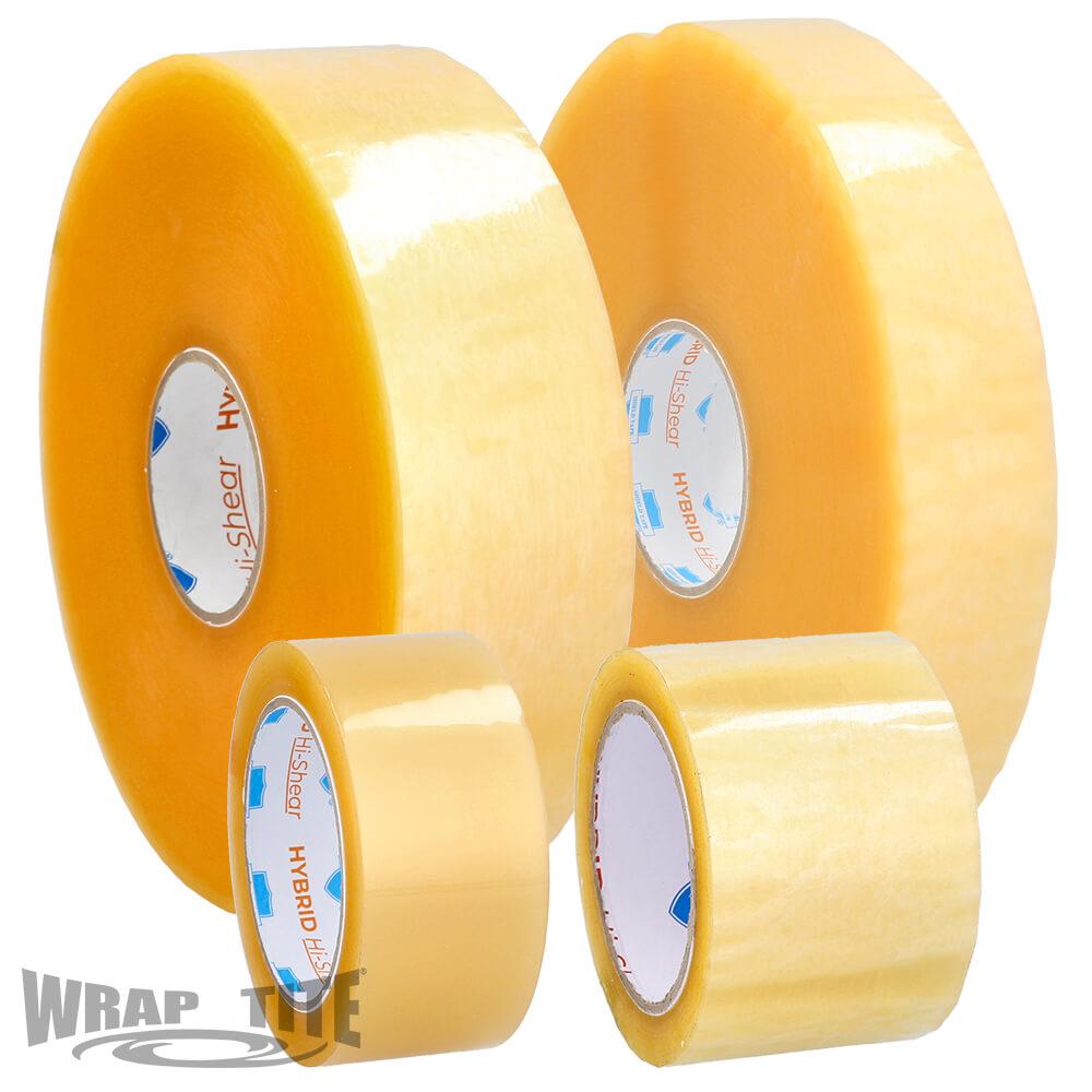 Hotmelt Acrylic Hybrid Tape