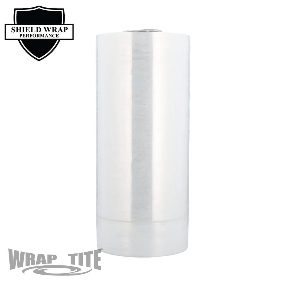 HPMF Hi-Performance Machine Wrap