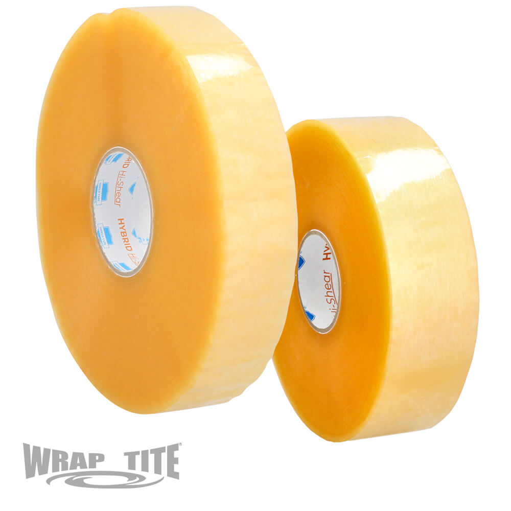 HMA Machine Length Tape