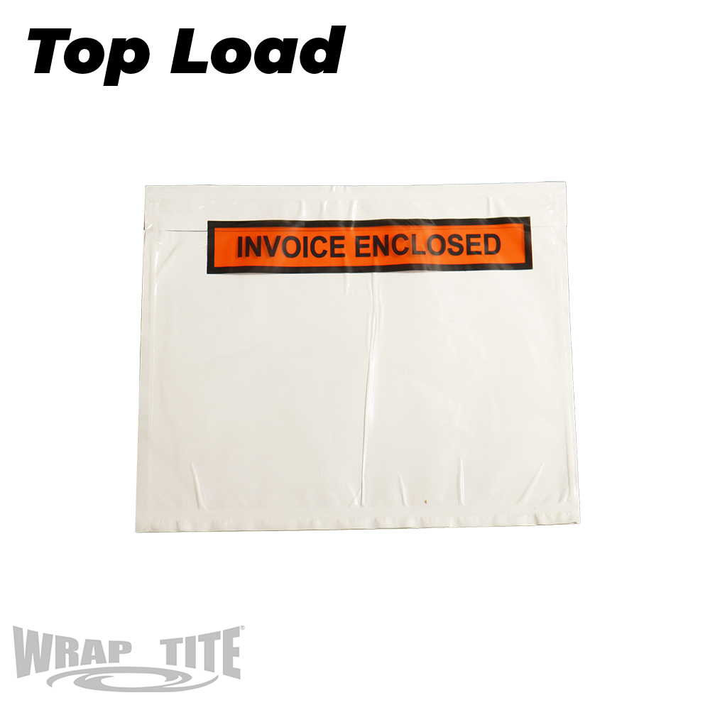 Panel Face Top Side Load
