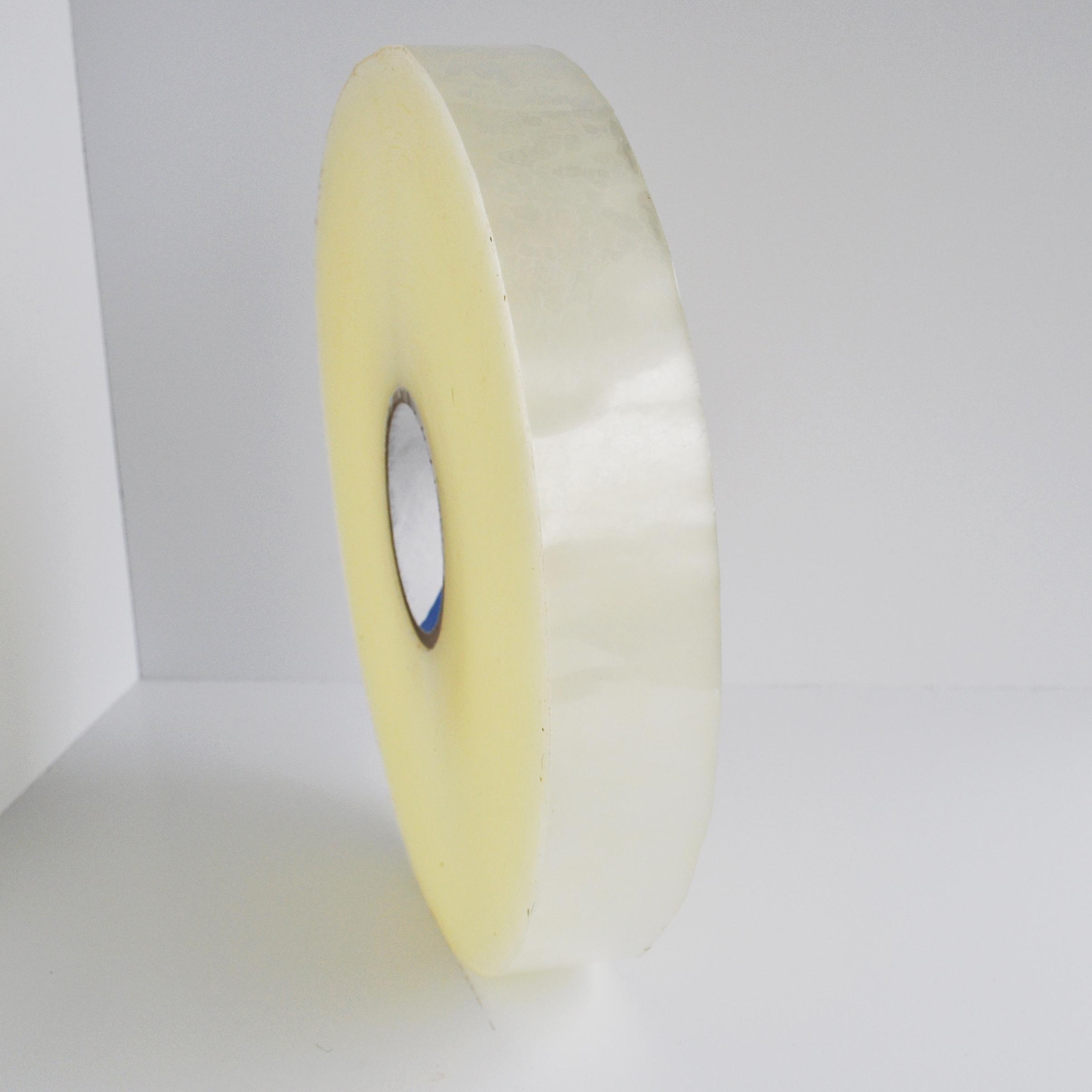 Clear Machine Tape