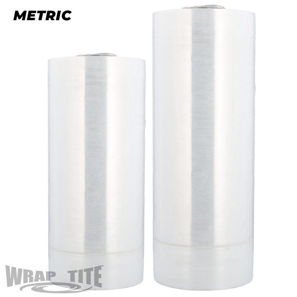 CMF Machine Wrap - Metric Version