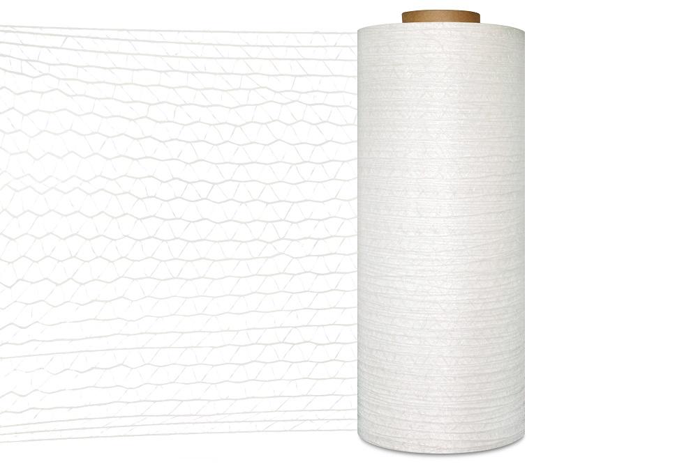 Wrap Flow Netting