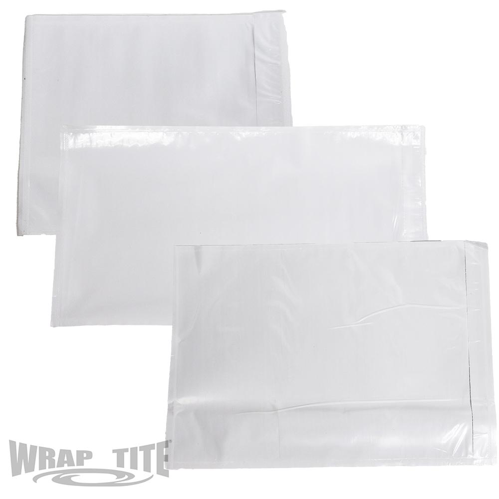 No Print Envelopes