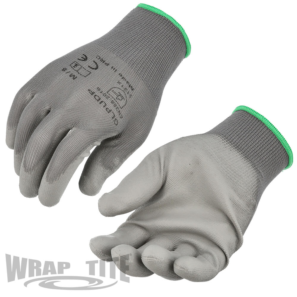 PU Dipped Gloves