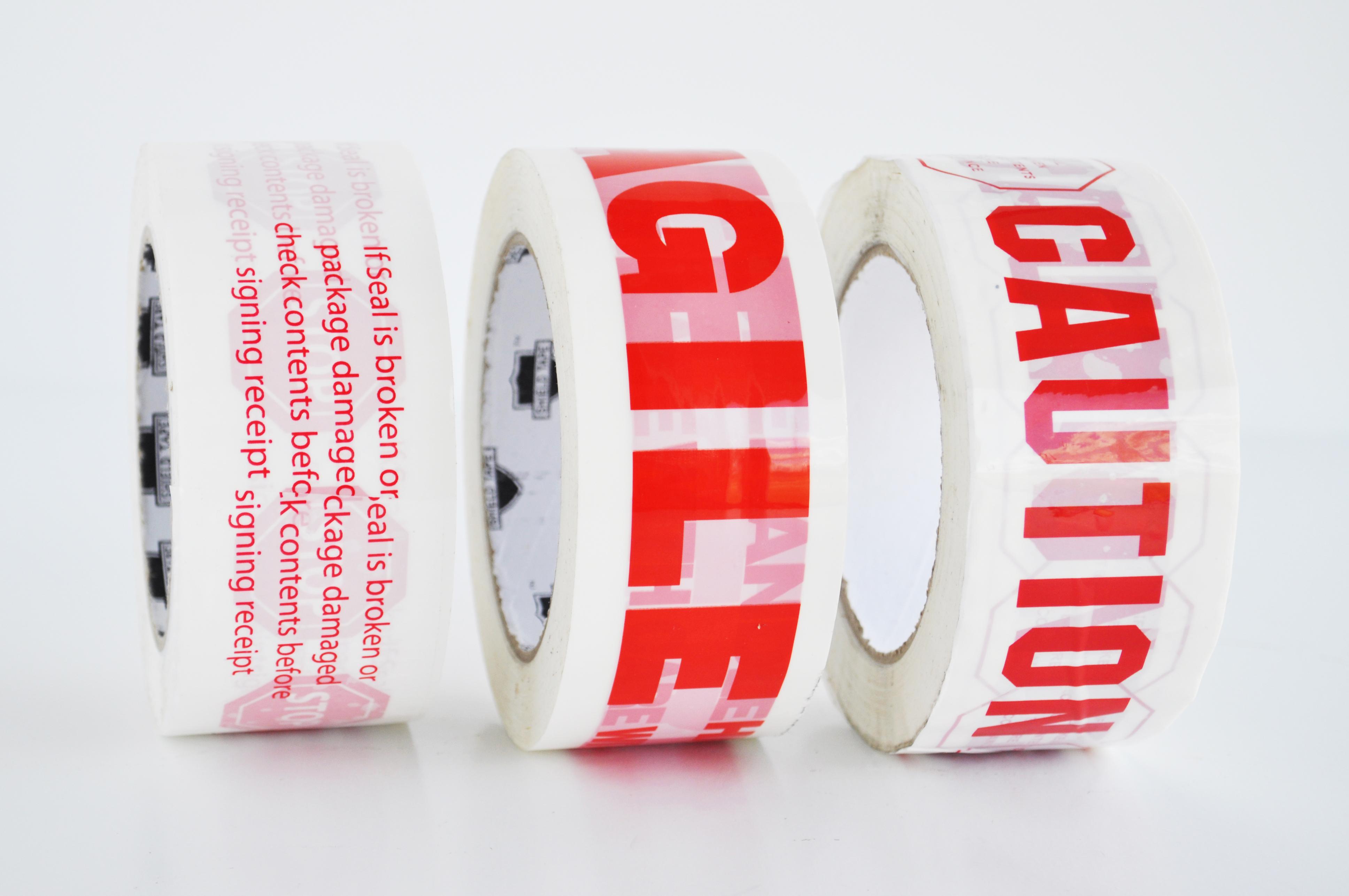 Shield Printed Tapes