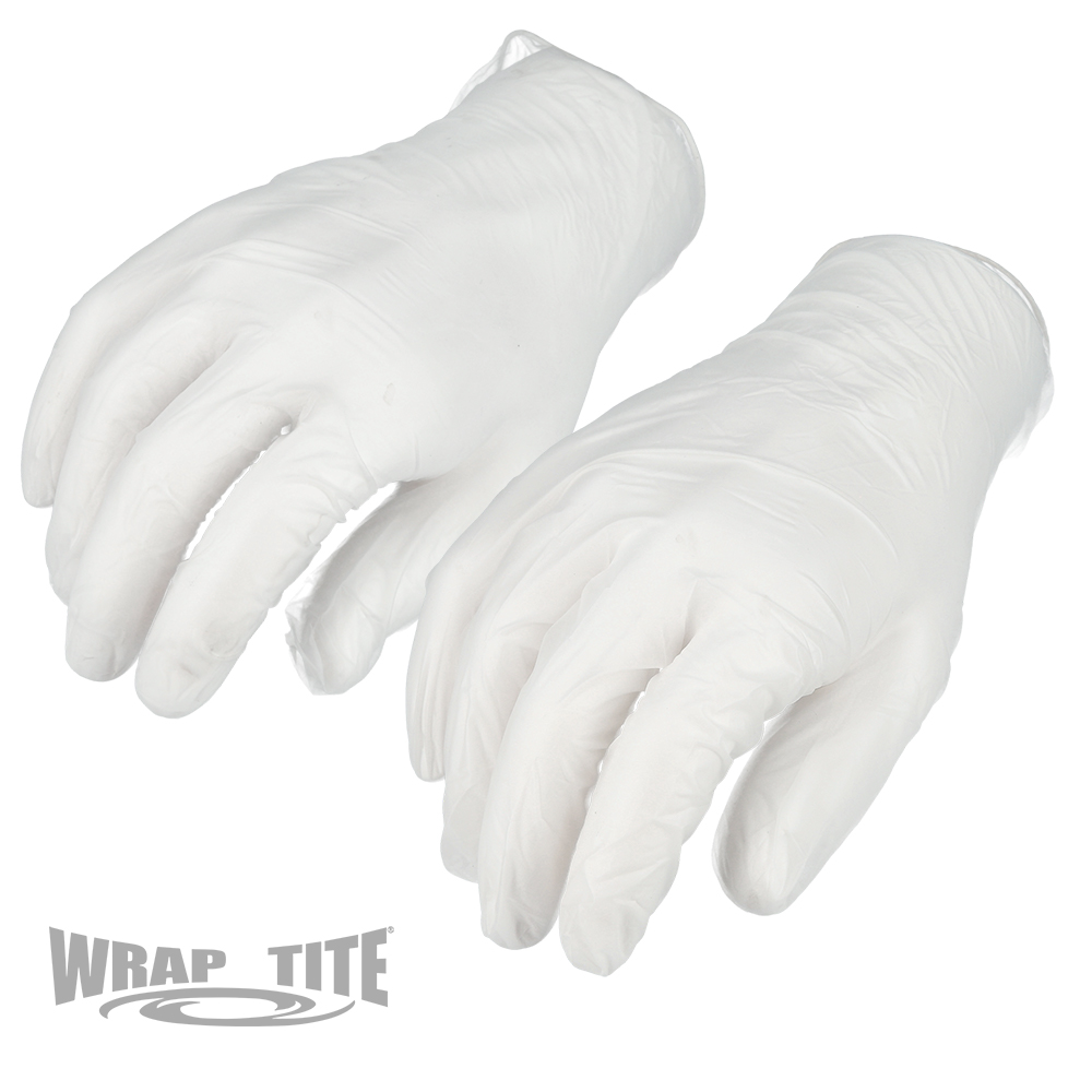 Disposable Vinyl Gloves Non-Examination