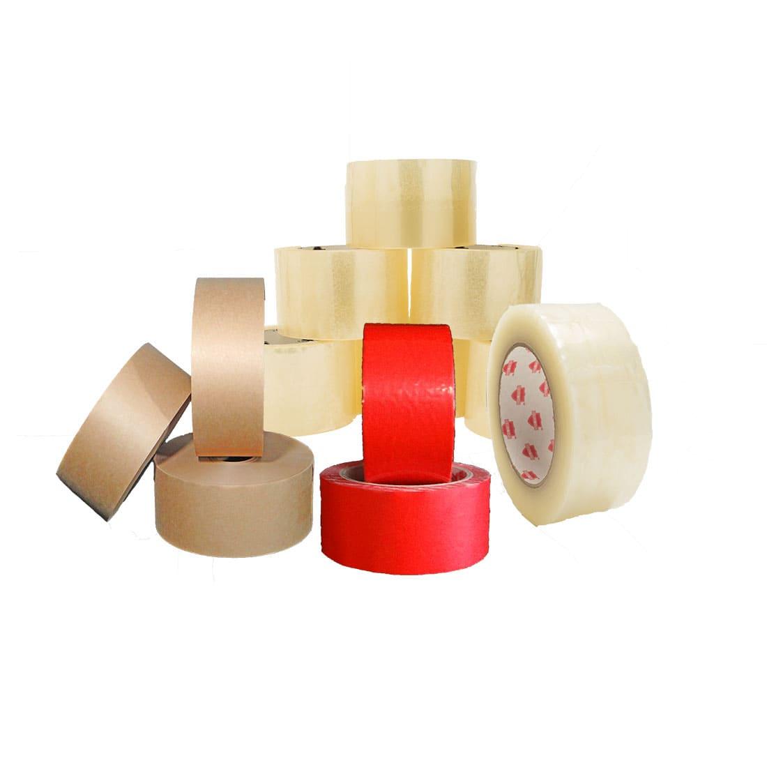 Shield Carton Sealing Tape