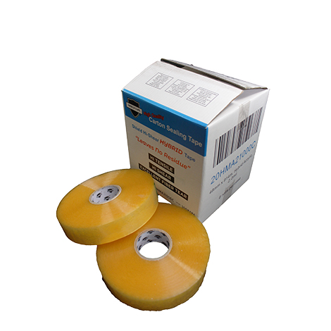 HMA Machine Length Tape