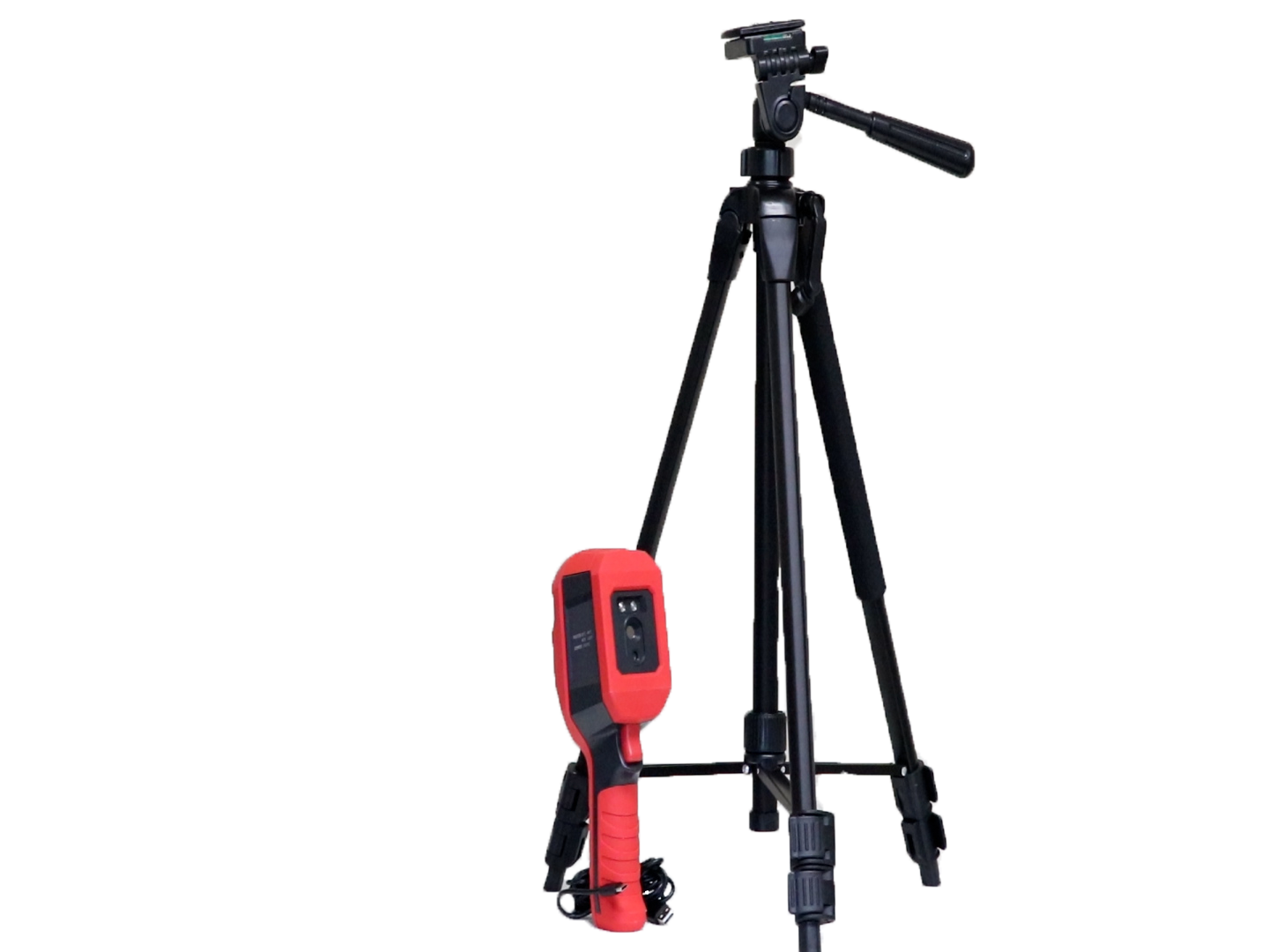 Package-2 (Thermal Imager with Tripod Stand)